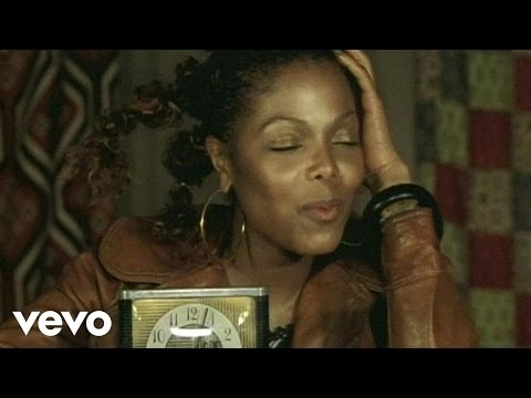 Janet Jackson | Got Til It's Gone