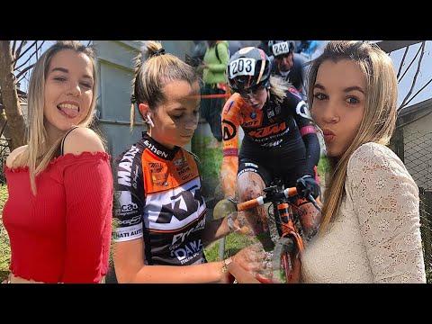 "Marta Zanga a ""Cicliste in streaming"""