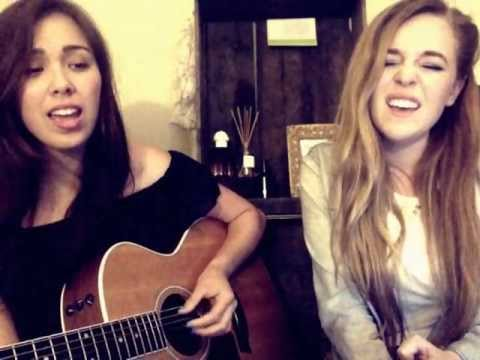 Baixar Come And Get It Selena Gomez Cover-Lily Elise & Julia Harriman