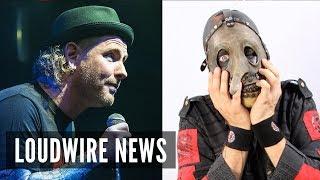 Slipknot's Corey Taylor Breaks Silence on Chris Fehn