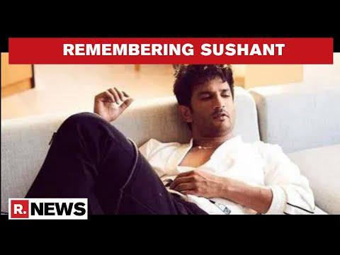 First death anniversary: Actor Sushant Singh Rajput's fans seek justice