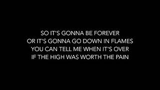Taylor Swift - Blank Space Lyrics