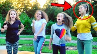 🎵 Haschak Sisters PONYTAIL Top 10 SECRETS REVEALED! 🏈 w/ Gracie,Sierra,Olivia,Madison 🎀