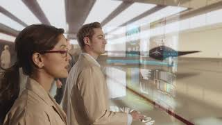 Lockheed Martin: The Future of Work