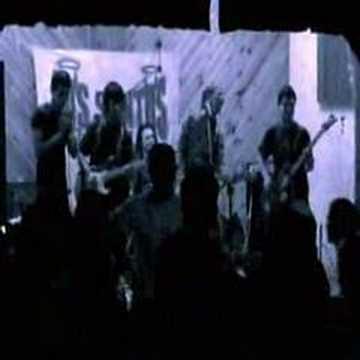 Los Santos Rock - Oye Nena
