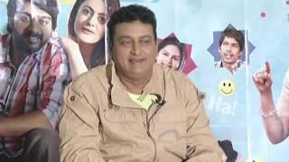 Prudhviraj interview about Meelo Evaru Koteeswarudu..