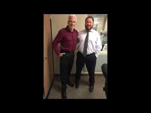 Health Futures - Taking Stock In You with Host Bob Roth & Guest Cole Marvin