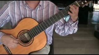 MAS QUE NADA - cover guitar solo chitarra violão - Sergio Mendes Jorge Ben