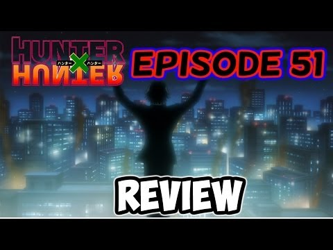 Download episode sub hunter x 110 hunter 2011 english