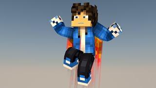 Jetpack in Minecraft 1.9 + Tutorial