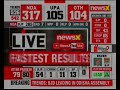 Lok Sabha Election Results 2019 LIVE Updates: Rahul Gandhi Takes Lead In Amethi By Smriti Irani  - 09:59 min - News - Video