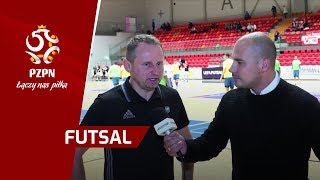 Łączy Nas Futsal. Rekord Bielsko-Biała.