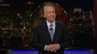 President Batshit At It Again   Real Time with Bill Maher (HBO)