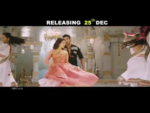 Bhale-Manchi-Roju---Telugu-Movie-Trailer