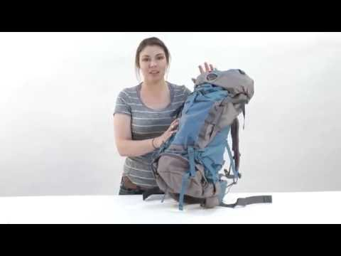 Osprey Viva 50 Backpack - Review - Altrec.com