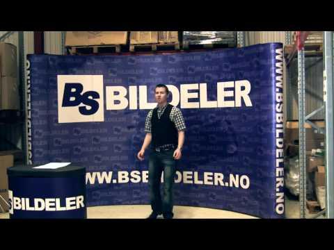 Presentasjon av BS Bildeler