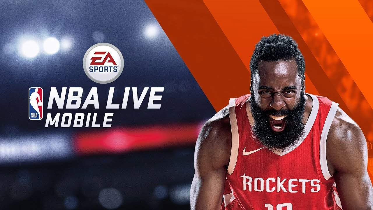 NBA LIVE Mobile İndirin ve PC'de Oynayın 2