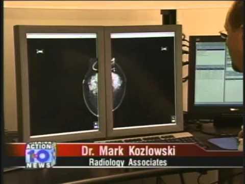 Radiology Revamp: Southside Radiology Center