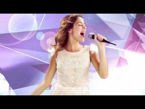 Disney Channel Violetta Live In Concert