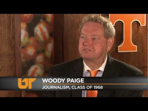 What's Your Big Idea?-Woody Paige