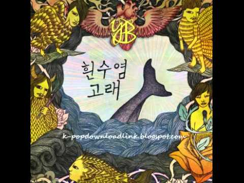 YB - 흰수염고래
