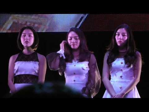 150822  Ladies' Code  Memorial concert   ③