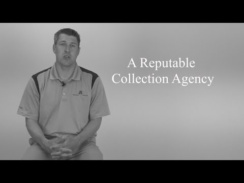 Why A Business Needs A Collection Agency