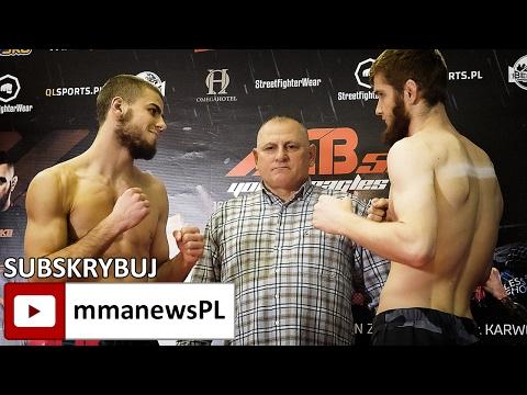 ACB 53: Paweł Kiełek bez skomplikowanego planu na walkę w Olsztynie