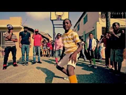 Papi Jordan - Tu No Baila Dembow VIDEO OFICIAL