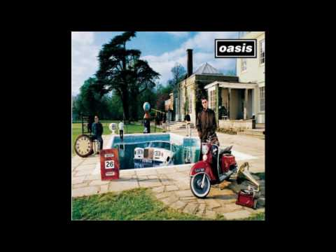 oasis - i hope, i think, i know