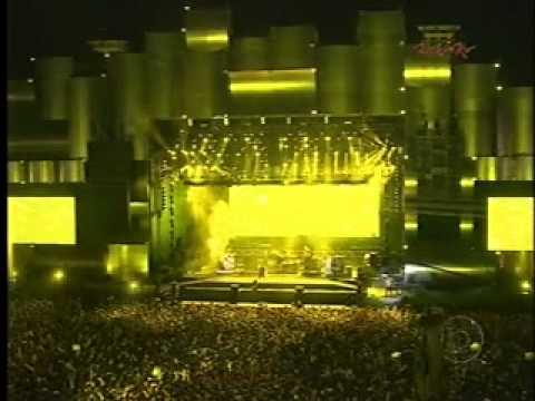 Baixar Detonautas - Quando O Sol Se For - no Rock in Rio (Brasil) - 02/10/2011