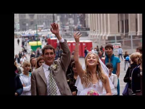 Свадьба Максима и Татьяны 28.08.2009