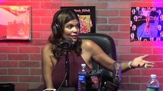 The Church Of What's Happening Now: #534 - Aida Rodriguez