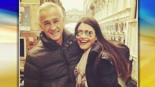 ¿Chiqui Delgado se casó en secreto con Jorge Ramos?