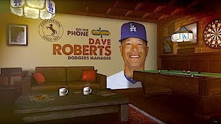 Dodgers' Manager Dave Roberts Talks Harper, Machado & More w/Dan Patrick | Full Interview | 12/6/18