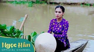 Lục Bình Tím   MV Dân Ca Quê Hương    Ngọc Hân Official
