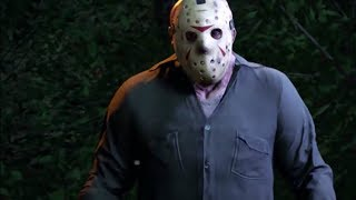Summer Of Heat - Friday The 13th: The Game