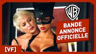 Catwoman :  bande-annonce VF