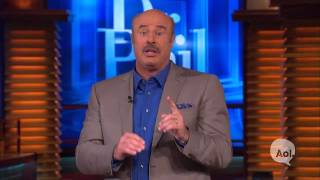 You've Got Dr. Phil's 3 Top Parenting Tips