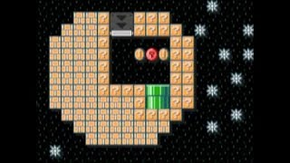 DLC Level: A Trip to the Space! by Javier - Super Mario Maker - No Commentary
