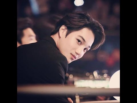 EXO KAI The Prince of Korea