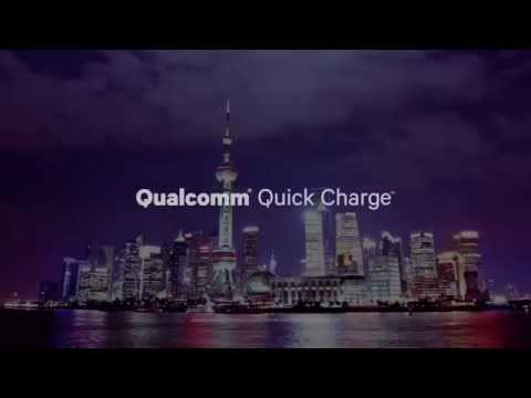 video Fast Charger price in Pakistan | Original Qualcomm Quick 3.0 Charger