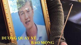 Mới 2 ngày Nguyễn Hải Dương Quay Về Báo Mộng Gia Đình Yên Tâm Con Đã...