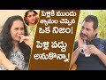 Anchor Shyamala Husband Interview