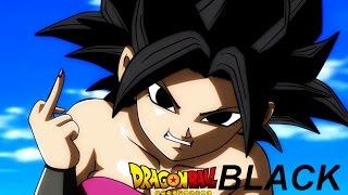 Is Caulifla The Female Broly Of Dragon Ball Super Music Videos