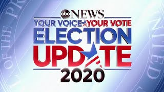 ABC News Special Report: Friday morning election update