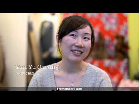 World Strings Guzheng Part 1