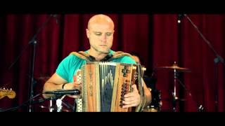 ZORAN ZORKO & THE BAND - you talking to me