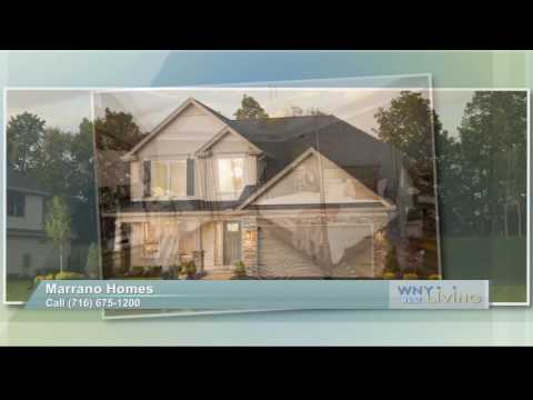 WNY LIVING - Marrano Homes