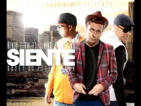 Siente - J KING & MAXIMAN - Rodry DJ FT Elian Rmx - Activando Remix